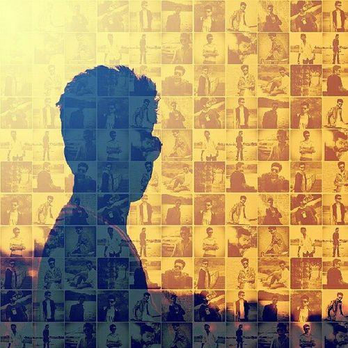 Insta Doubleexposure Collage Piczz