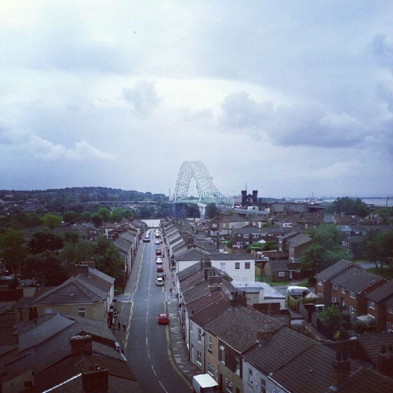 View from the #catalyst #museum Museum Catalyst
