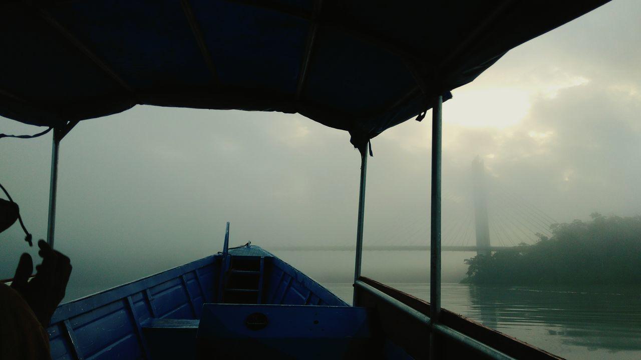 Amapá Oiapoqueriver Amazon Brazil First Eyeem Photo Adventure Club Ontheway Showcase July Boattrip