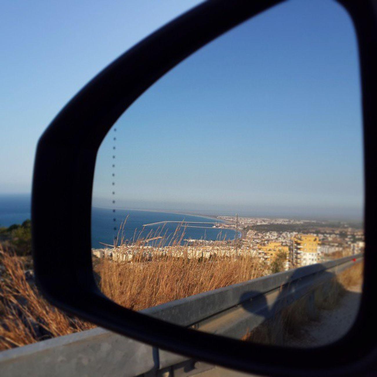 Mersin Akdeniz Tasucu Arabamınaynasından Göksudeltası Tasucusahil Taşuculimanı Sekalimanı