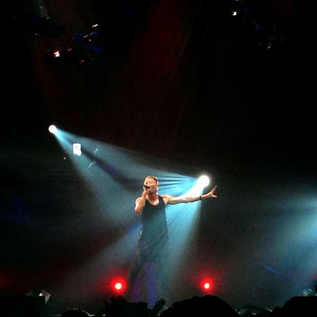 Macklemore & Ryan Lewis Seattle Concert Photography Concert