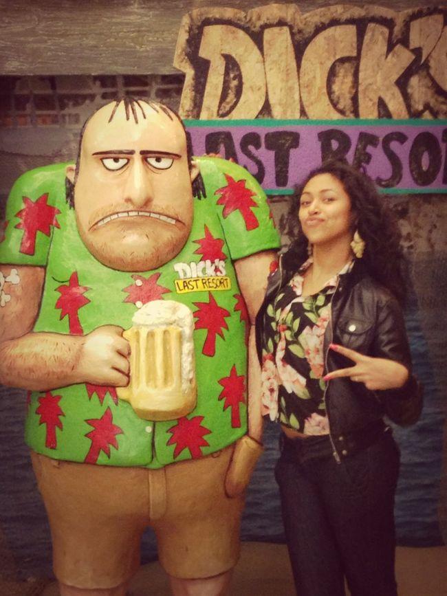 I Love Dicks !