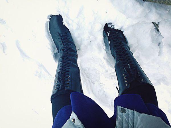 Gunma itte kimashita^^ Snow Winter Boots Travelingfoot