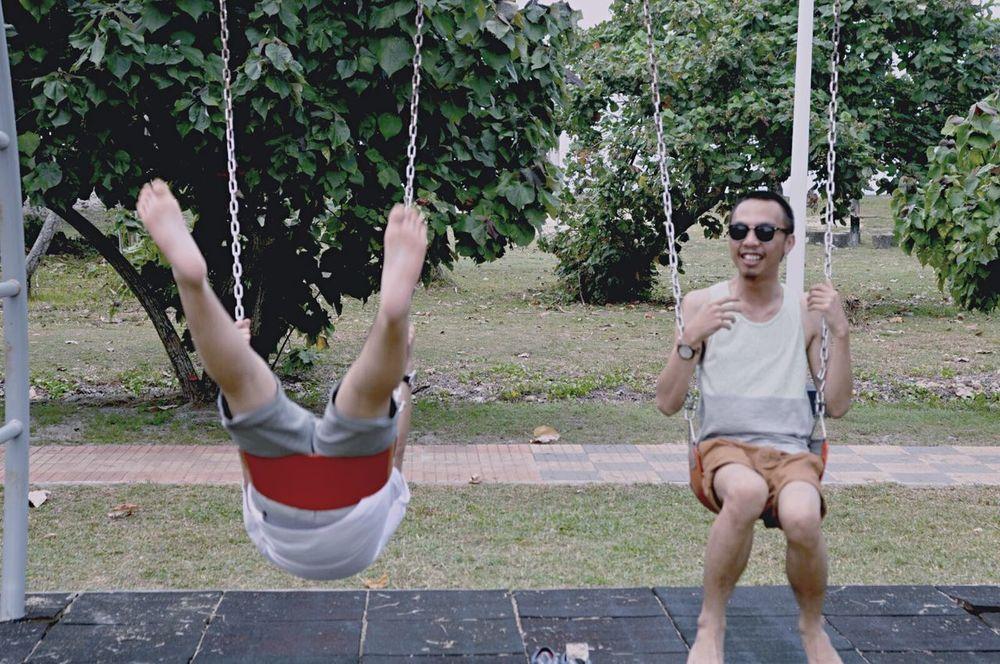 Enjoying Life Living Life Enjoying The Sights Playground Fuckyeah Enjoying Nature High Letsrock