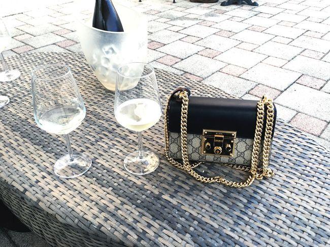 Gucci love!!! GUCCI Bag Style Venice