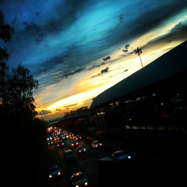 Sky Mexico De Mis Amores El Cielo Y La Tierrra.