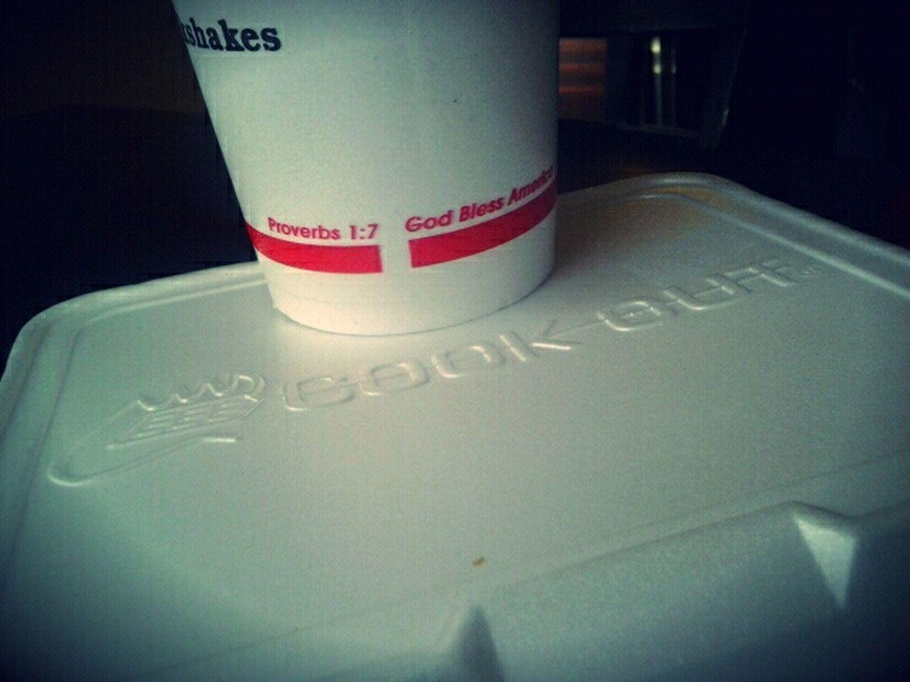 Eating Good