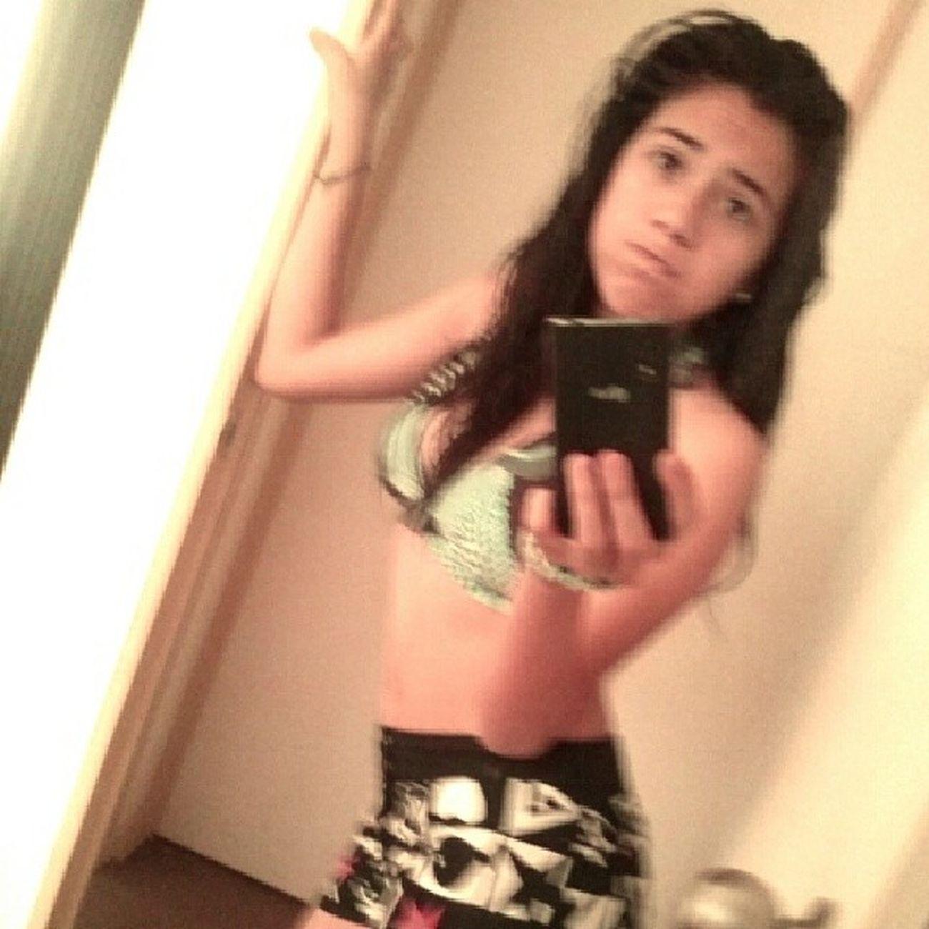 NoEsLaMejor PeroRecienLlegandoDeLaPiscina Jeje  <3 Chort ~Bikini Jiji:3 photos chaop