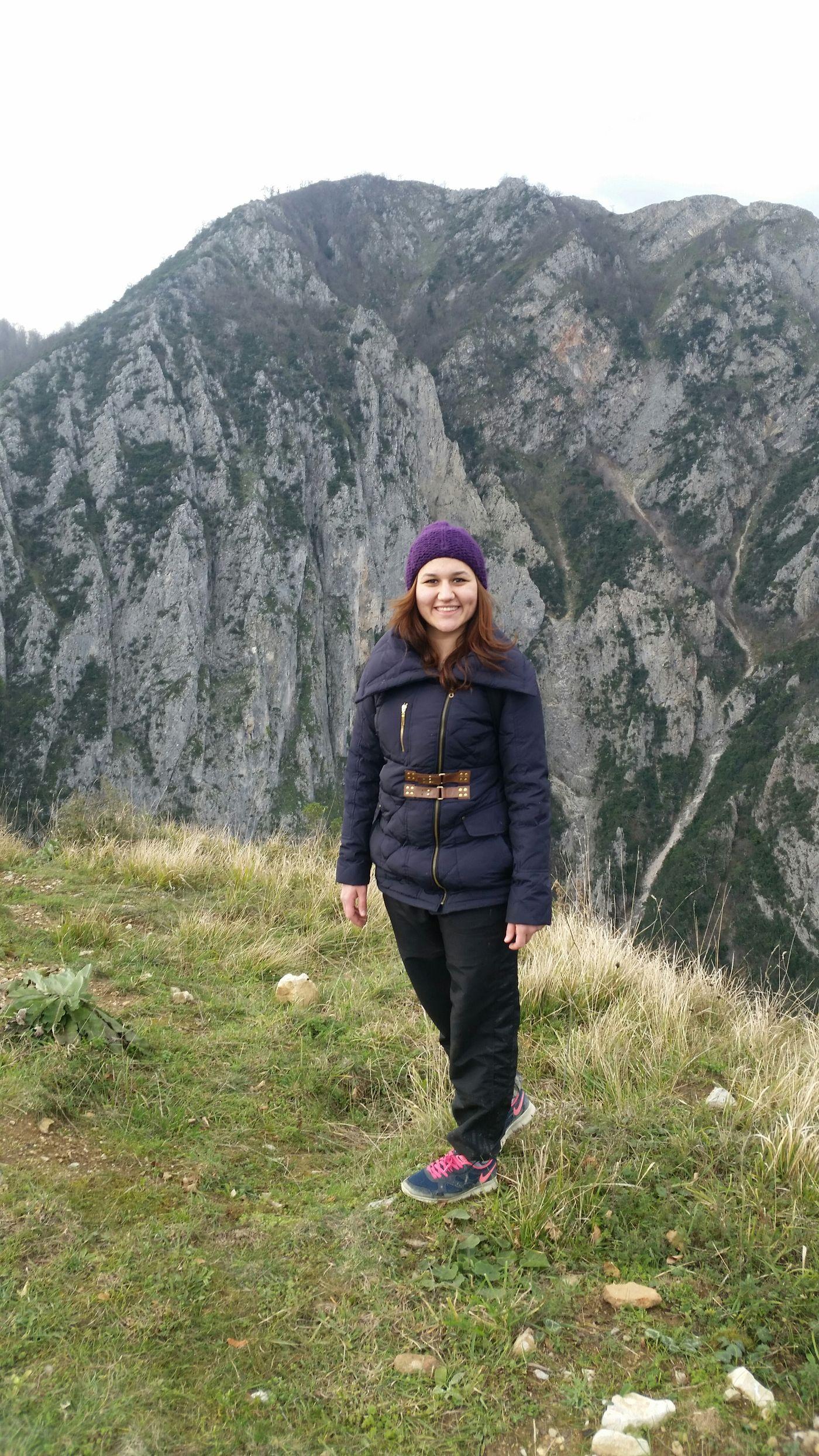 Trekking Kanyonlar Kocaelidagcilik Zirve Gercekten cok ama cok harikaydi..