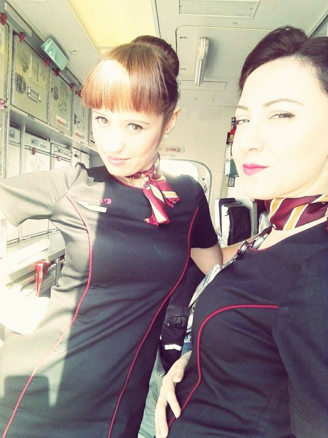 Flight ✈ FlightTeam Cabin Crew Cabincrew Airport Airplane Lifeofcabincrew Instaplane #aircraft #cabincrew #airport