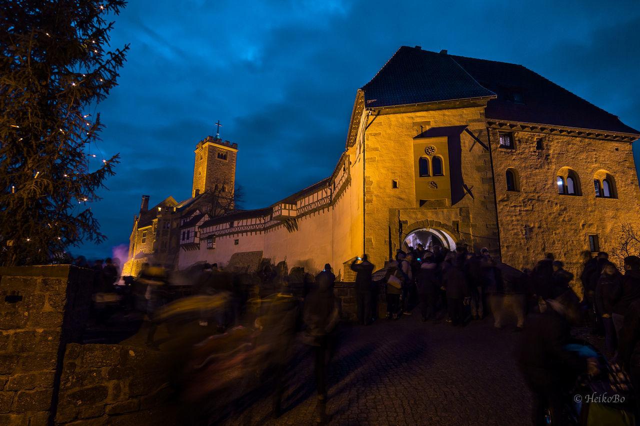Wartburg ,Eisenach Heikobo Eisenach Wartburg Thuringen Luther Lutherjahr2017 Burg