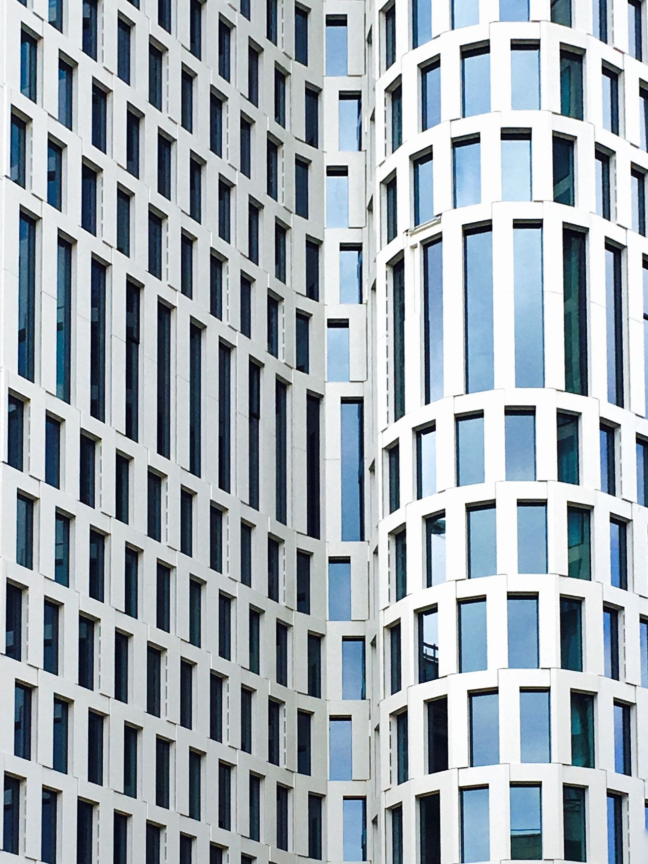 Architecture Geometric Shapes Berliner Ansichten From My Point Of View Perspective Architectural Detail Architecture_collection Architecturelovers Urban Geometry Geometry Windows Window The Architect - 2016 EyeEm Awards