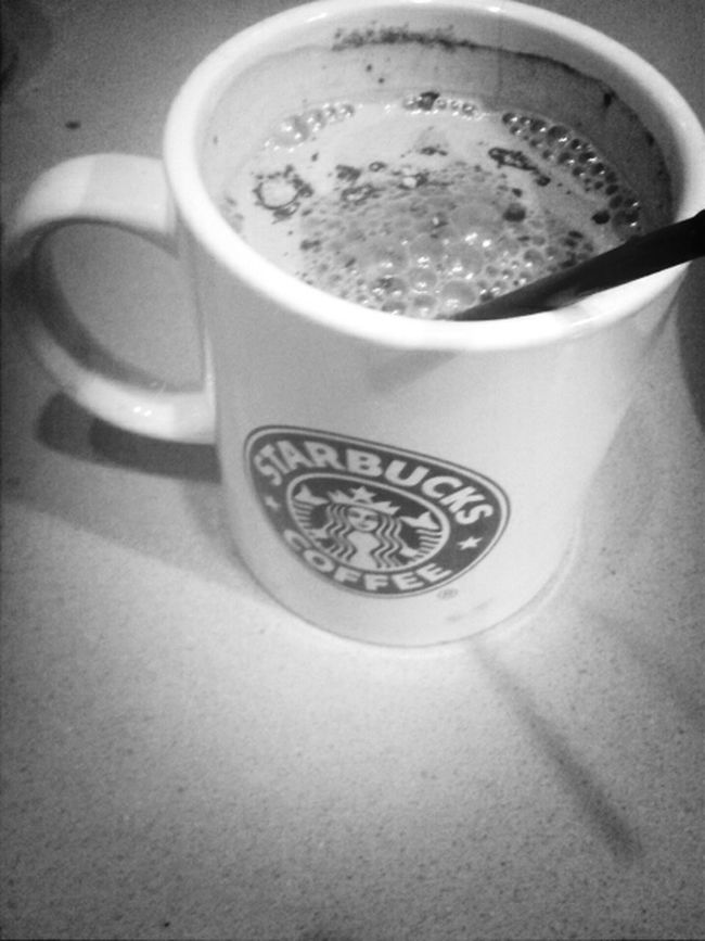 Starbucks Colacao Goodnight