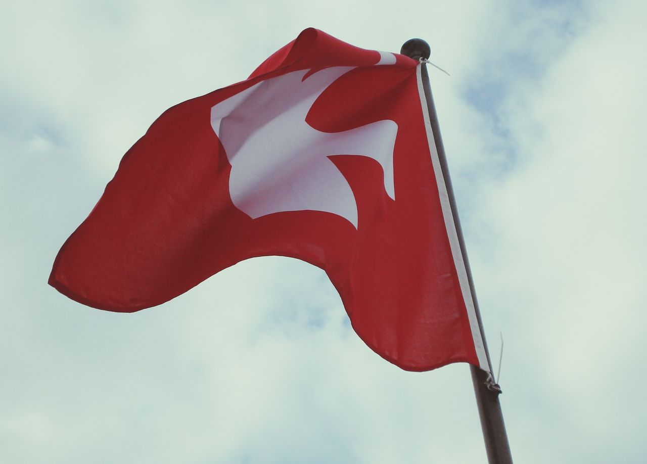 Congratulations to Switzerland on advancing to the knockout stage of World Cup. This pic was taken in the middle of the Rhine Falls near Schaffhausen, Switzerland. Traveling