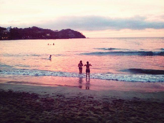 Beach Sunny☀