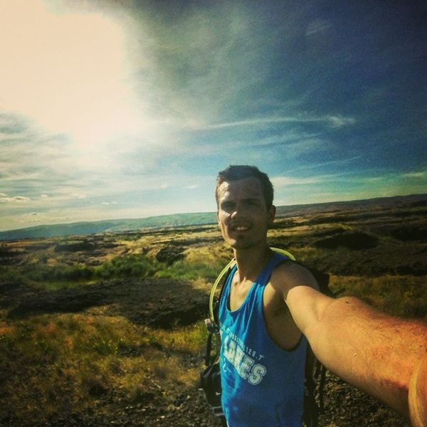 Sun Lakes! Getting tan and getting fit in the high desert! Had a blast this weekend Sunlakes EasternWashington Gopro
