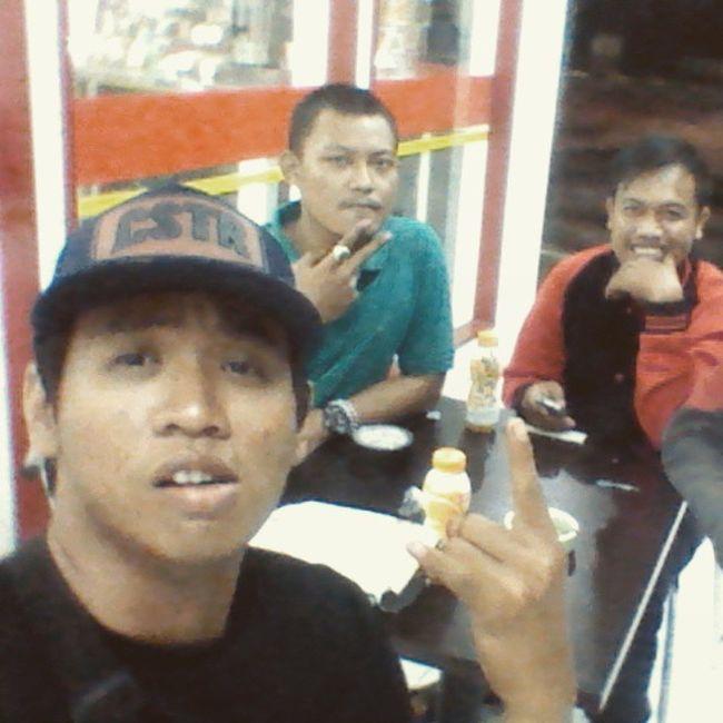 Istirahat Alfamart Temanggung Huf @eko_yanuardi