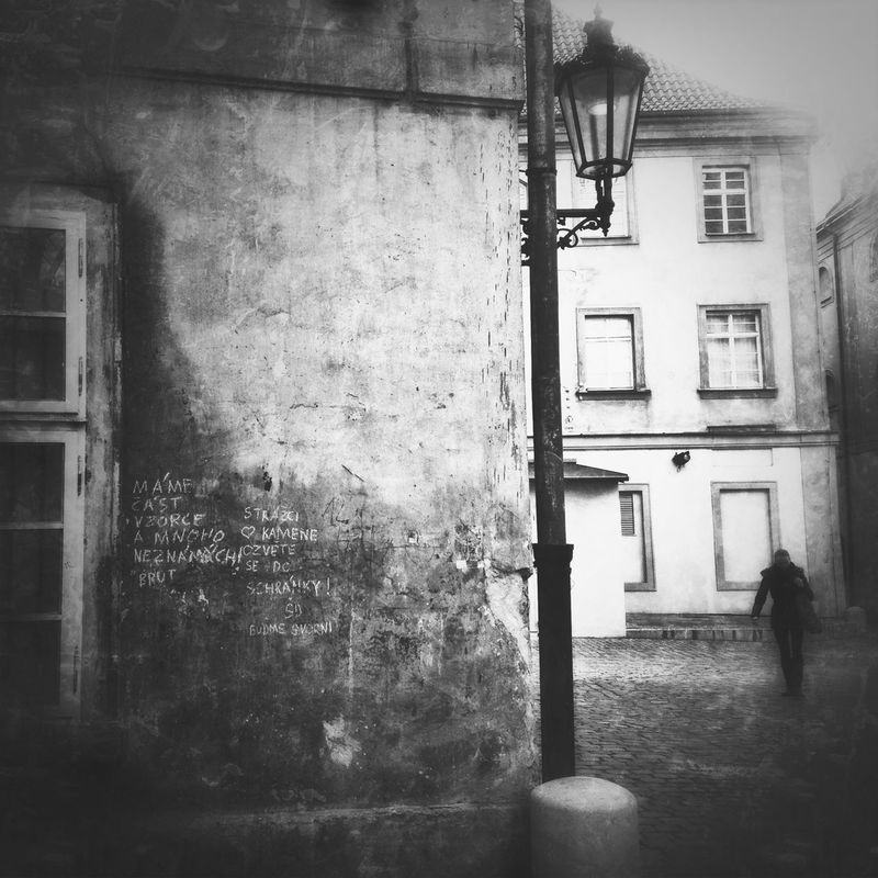 blackandwhite by Ria Molde