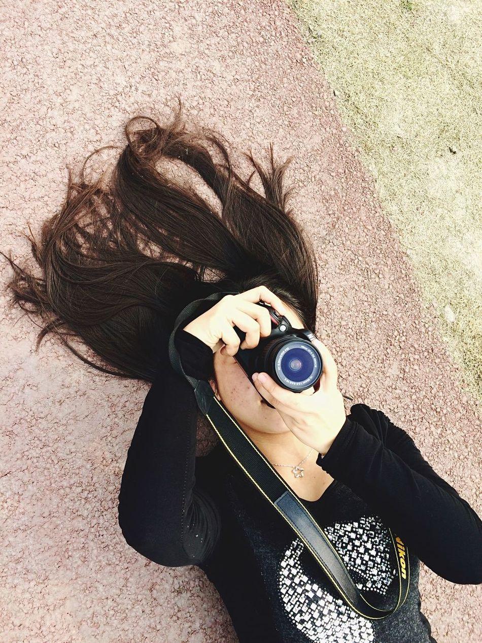 摄影控 First Eyeem Photo