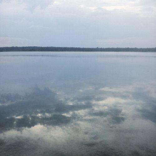 VSCO Vscocam Bajoro Woda niebo trip
