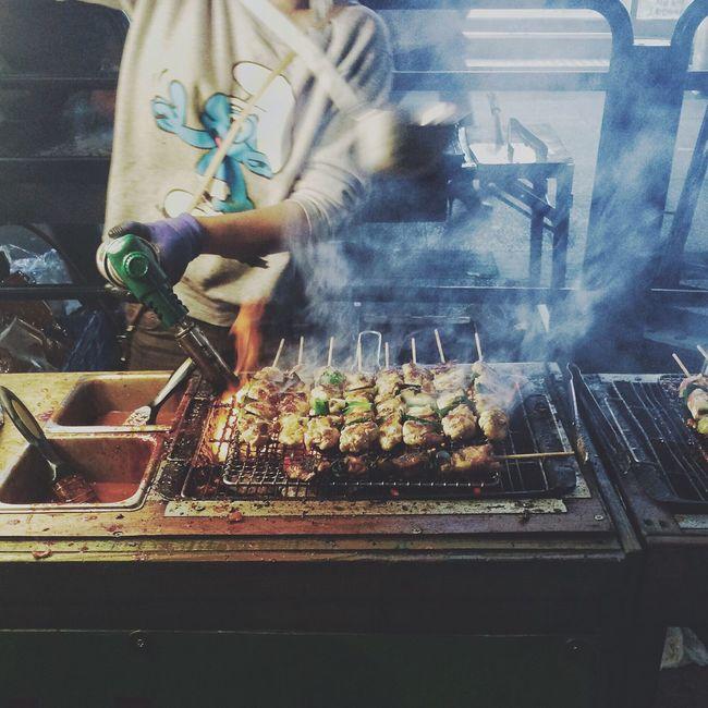 Streetfood Foodporn Yummy
