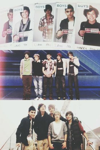 3 years. how cant i be proud of them?