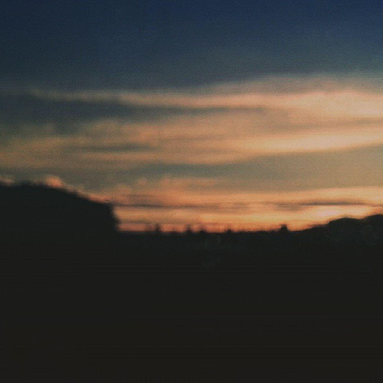 Photography Landscapes Photo Sun Verschwommen Wolken