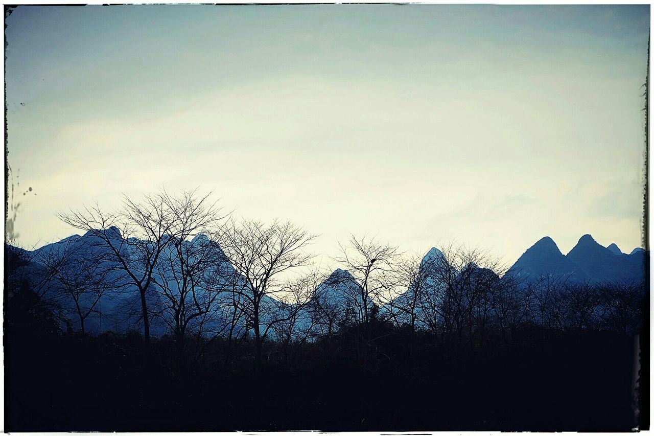 Travel Photography Hello 2016 Lijiang_yangshuo_china Guangxi China Guangxi Province yangshuo Spring Is Coming  Yangshuo