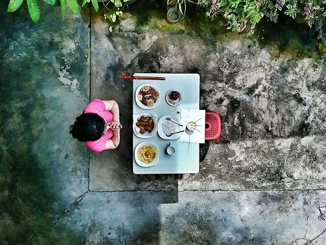 Top view of adult female praying with food offeringThe Photojournalist - 2016 EyeEm Awards Adult Woman Praying Buddhism Taoism Hope Faith Believe People Pray Colour Of Life A Bird's Eye View Directly Above Top View Fine Art Photography Female One Person Oriental East Asian Tradition Heritage Day Outdoors People And Places
