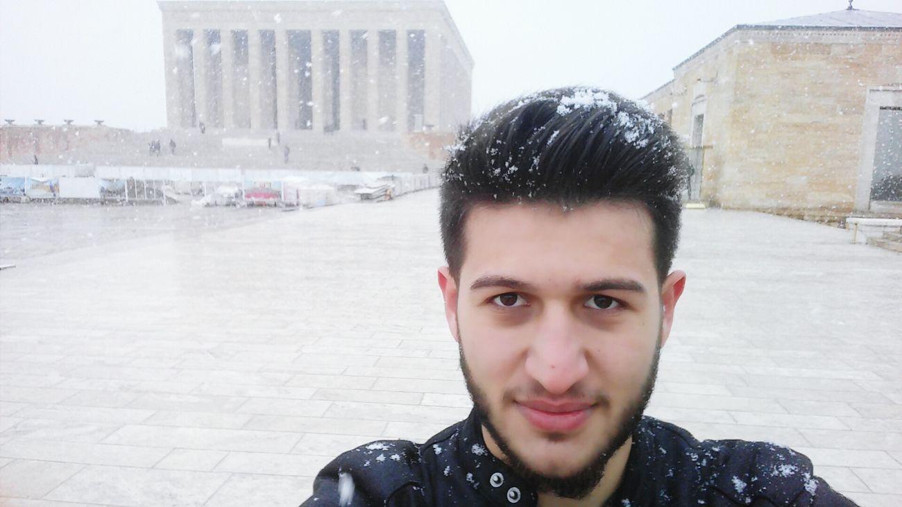 Atatürk Atam Anıtkabir Anıtkabirdeyiz