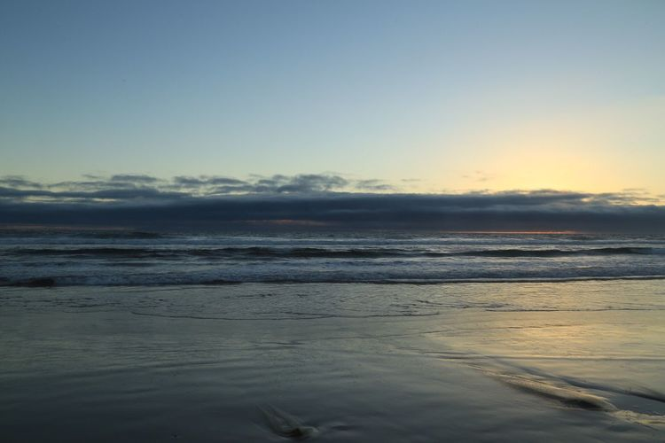 Seascape Sea View