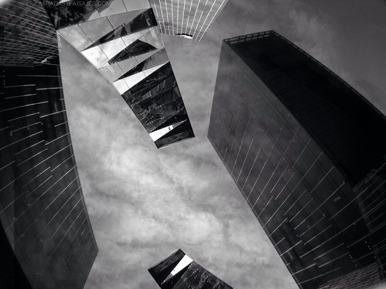 Architecture Blackandwhite