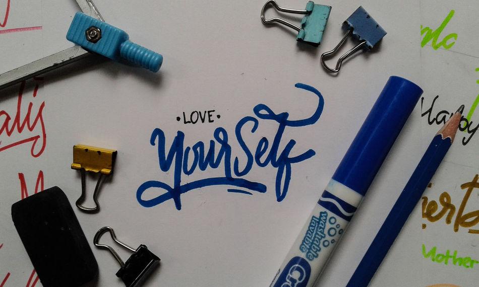 Love Yourself Typographyinspiration Typewriter Typography Typo Typographyindonesia Urbexphotography Abandoned Type Typographyinspired Crayolacrayons Handlettering Lettering Letteringco Letteringindonesia