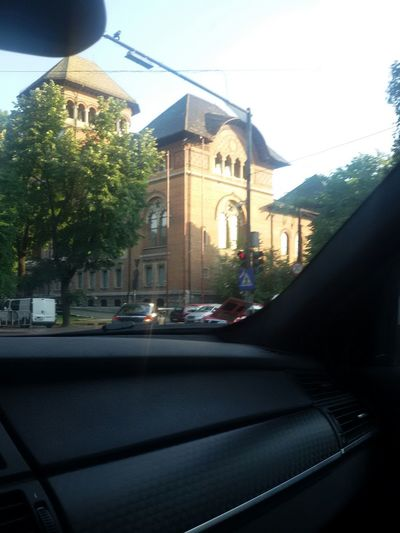 Arhitecture Old Arhitecture Urban Geometry Bilding Frommycar Frommycarwindow Ontheroad Downtown Sity Check This Out