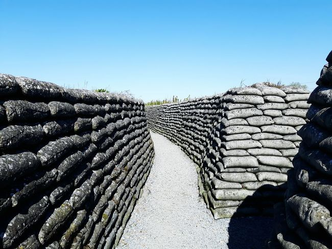 @the trenches of death Taking Photos Hystorical Place World War 1 Memorial