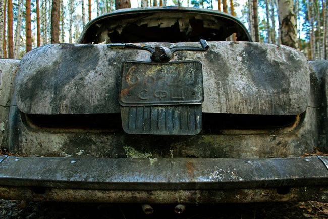 Abandoned Car Damaged Old Old Age Old Car Old School Car Rusty Rusty Autos Rusty Car The Past