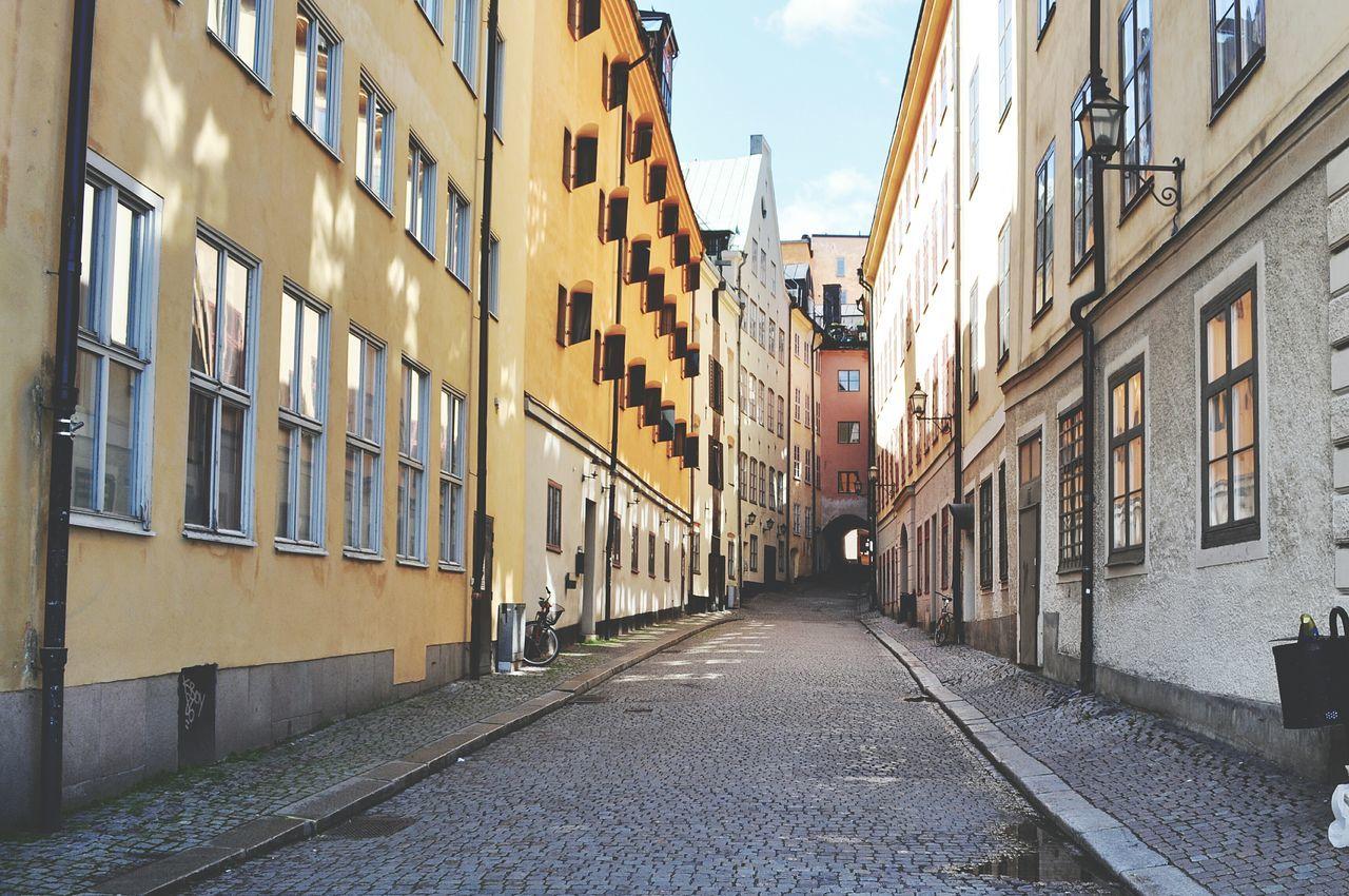 Suecia, Estocolmo Remembering Recordando  Viaje Travel City Street Eyem Best Shots Eye4photography  Beautiful Day