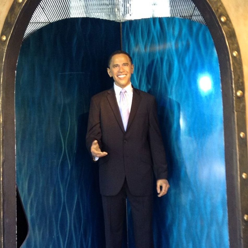 Obama Meuseamofwax