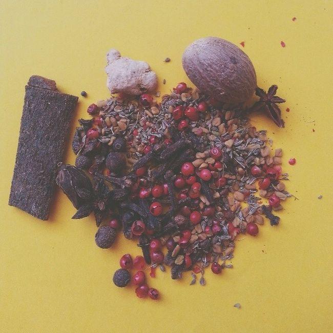 Life MasalaTea Spices Amazing wow...spiced milk tea ?