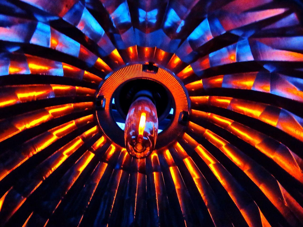 Glowing Grow Light After Glow Lamp Lighting Dim Light Fading