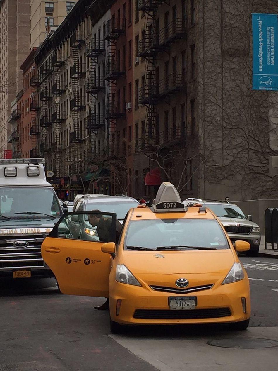 NYC NYC Photography NYC Street NYC Street Photography NYC LIFE ♥ Nycphotography Nyc_explorers Nyc People NYCUPPEREASTSIDE NYCEASTSIDE First Eyeem Photo Taxi