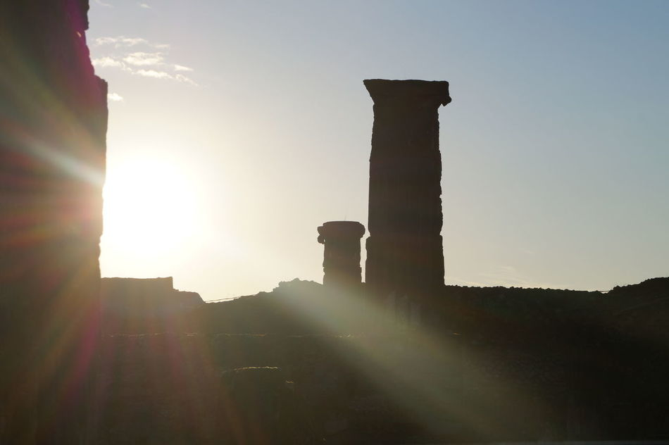 Beautiful stock photos of pompeii, Ancient, Ancient Civilization, Ancient Rome, Archaeological Site