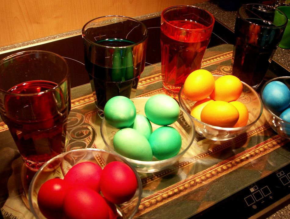 getting ready for easter Cake Colorful Colors Easter Easter Eggs Easter Lamb Easter Ready Eggs Enjoying Life Food Food And Drink Seasonal Tadaa Community Taking Pictures Traditions