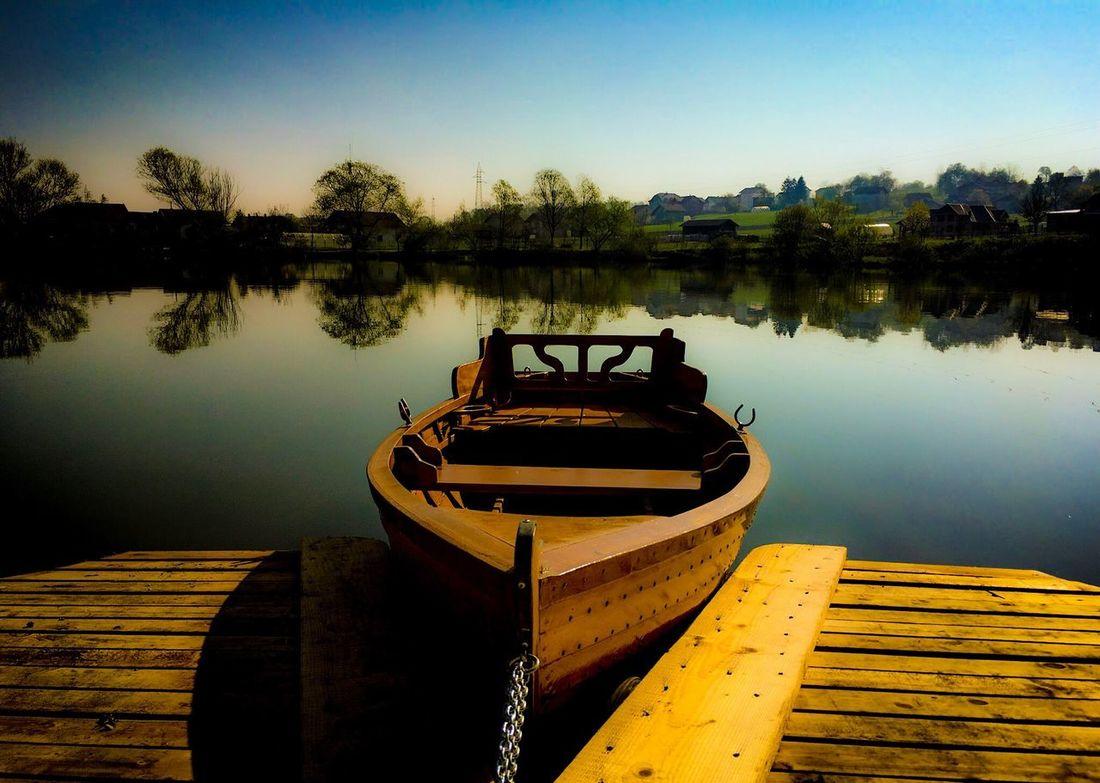 Jelah Tešanj Jezero Bosnia Bosnia And Herzegovina The Great Outdoors - 2017 EyeEm Awards