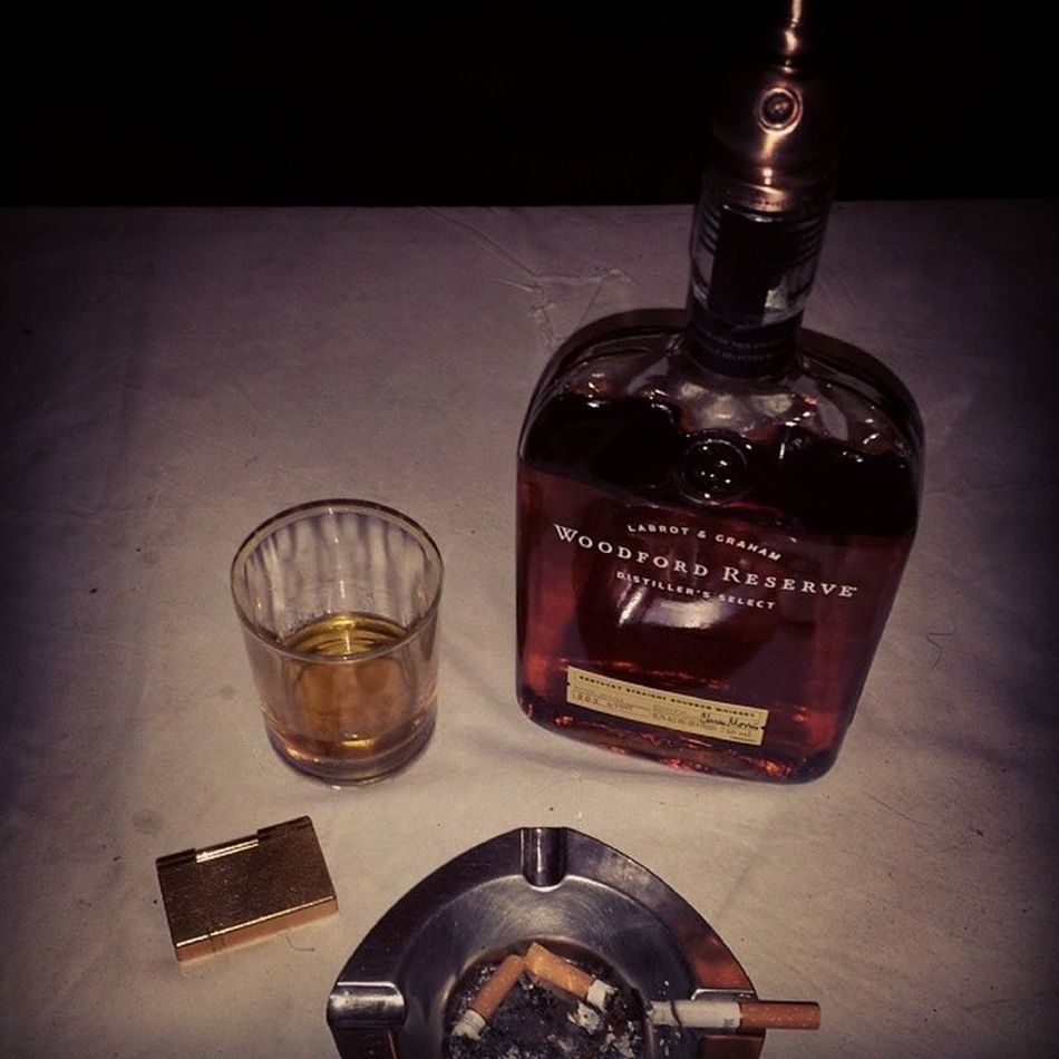 A little pick me up as its freezing out. Woodfordreserve Batch803Bottle5700 Pickmeup 1DaySendsTheDemonsAway StartingMyNewCollection OnlyThingILikeStraight NightWorld Igers IgersLondon SomersTown