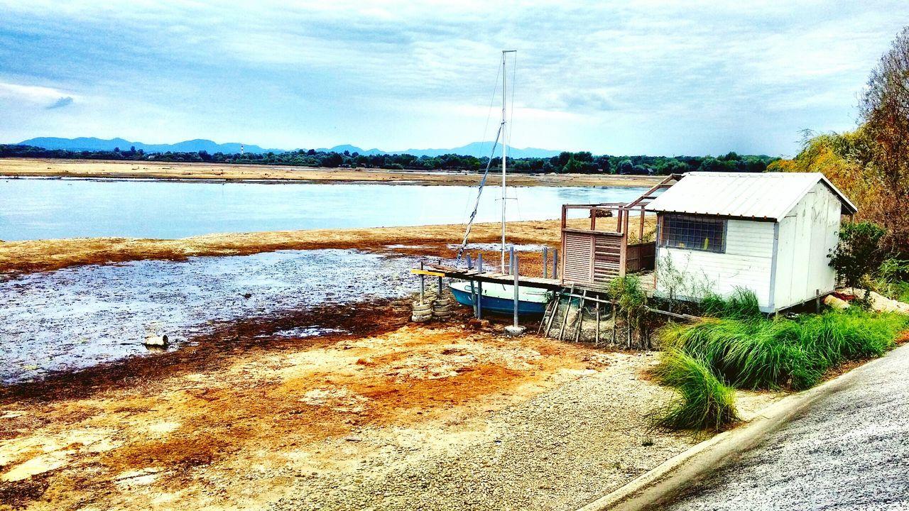 Dry lake... Beautiful Day Enjoying The Sun The KIOMI Collection