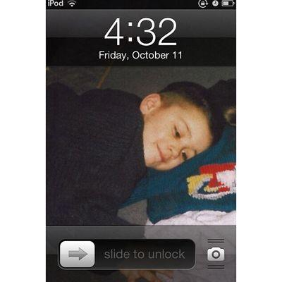 day ten: lockscreen/ mi bebé<3 •Zaynmalik  Octoberchallenge Dayten ?