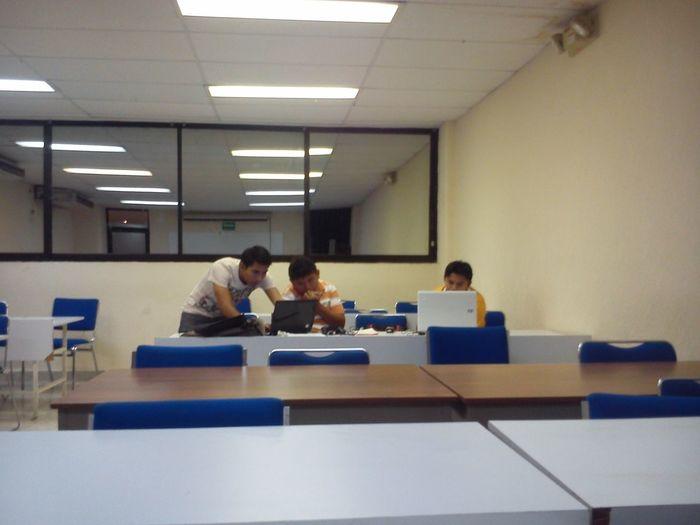 Fotoinfraganti Universidad Autonoma Del Carmen Infraganti Amigos :)