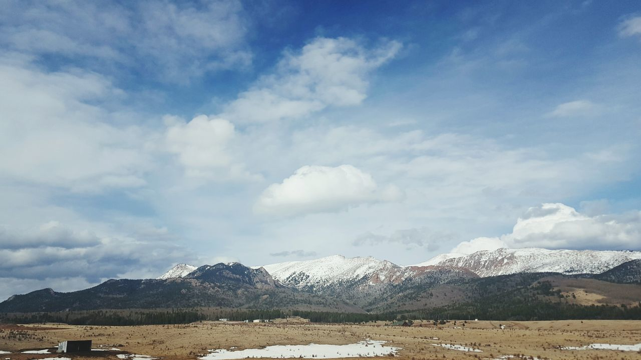 Therockies The Rocky Mountains Mountain No People Beauty In Nature Outdoors Cloud - Sky Landscape Sky Day Nature Outside Viewcolorado Colorado Photography Scenics TheGreatOutdoors Wanderlust ExploreEverything Optoutside Greettheoutdoors Scenic Architecture Blue Sky Built Structure Rustic
