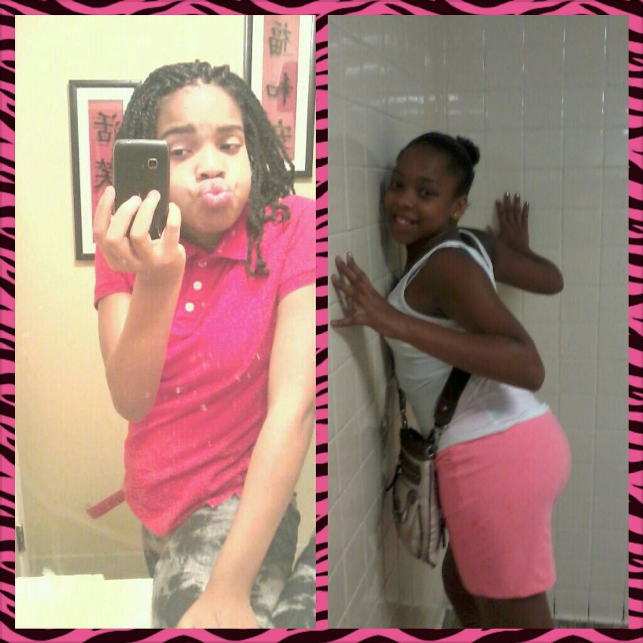 Me And My Sis Looney